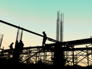 How Are Construction Workers Most Likely to Get Hurt?