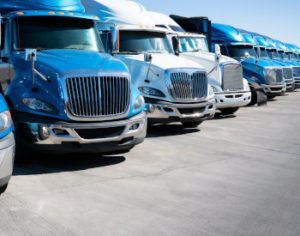 How Do Truck Drivers Stay Behind the Wheel with a Suspended License? Employer Notification Systems Would Save Lives