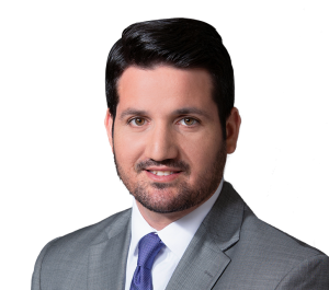 Feldman Shepherd Attorney James P. Faunes Named Top Latino Lawyer by AL DÍA News Organization