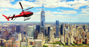 Are Sightseeing Helicopters Safe?