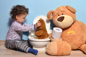 What Should I Do If My Child Has Been Injured By a weePOD Basix Potty-Training Seat?