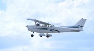 Two dead in small plane crash in Burlington County, NJ